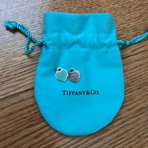 Tiffany & Co Minnie heart duo